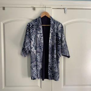 Lululemon Casbah Kimono